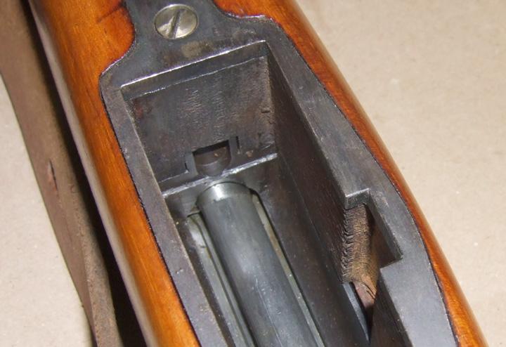 Le fusil de cadet, modèle 1897 - Page 4 Puits_10
