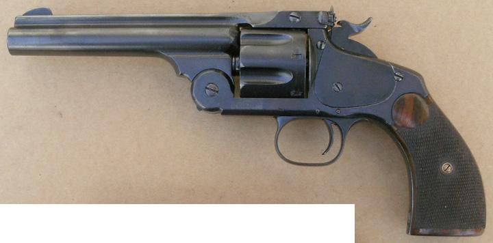 Smith & Wesson n°3 en 41 S&W Sw_41-10