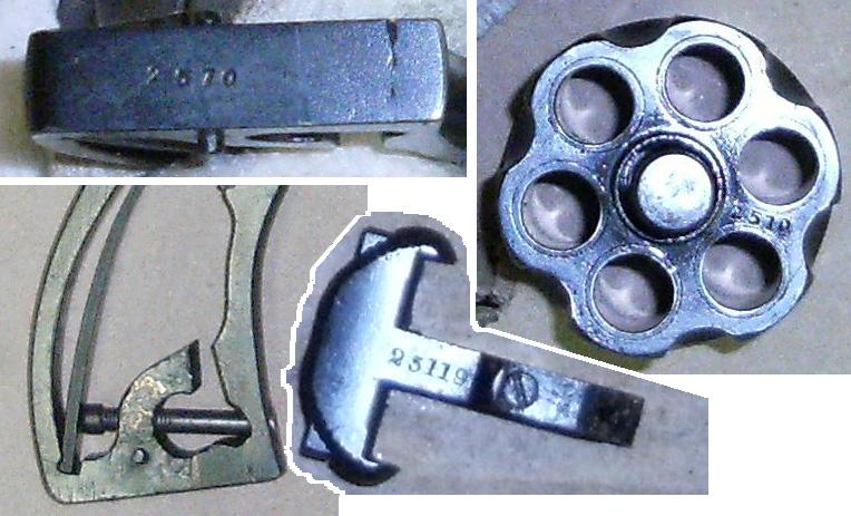 Smith & Wesson n°3 en 41 S&W Sw_41-14