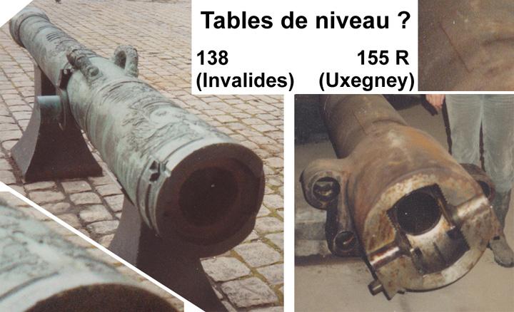Niveau de pointage Mle 1888 - Page 3 Tables11