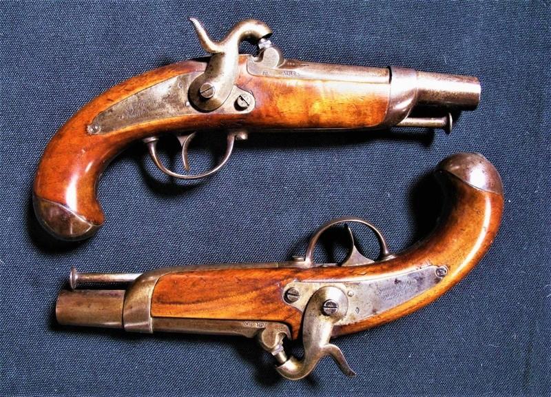 Mousqueton d'essai (?) pour l'Artillerie (?), votre avis? Img_1512