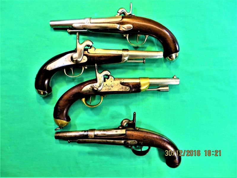 Mousqueton d'essai (?) pour l'Artillerie (?), votre avis? Img_5117