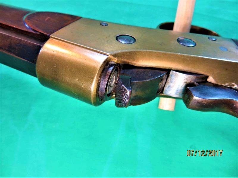 rolling block a boitier bronze ou laiton Img_7415