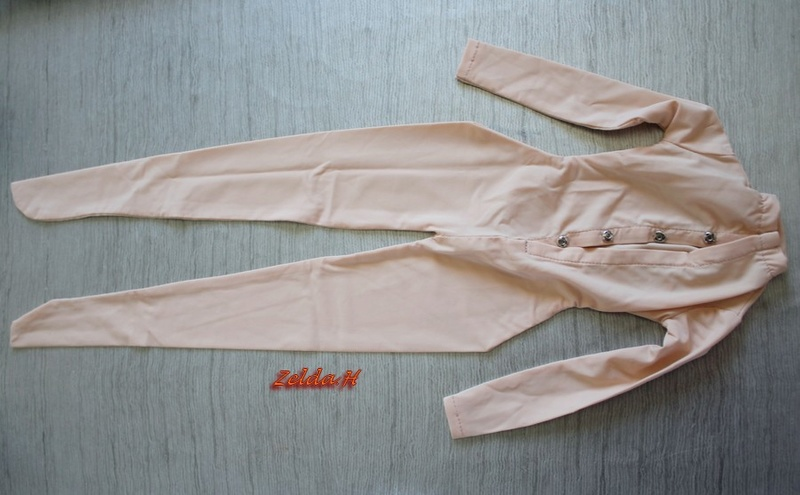 [Vend]SD Volks MSD Shoes Leeke Dollheart Set Nouveautés! Bodydd11