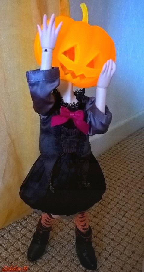 Okik'o...Prête pour Halloween [SQ-Lab Chibi Ren] Hallok11