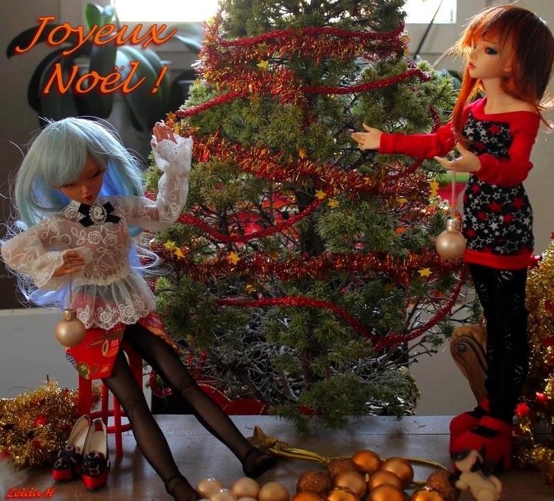 Olaya...Noël en Dentelle [Chloe SP mod Tan FL] - Page 3 Noel_117