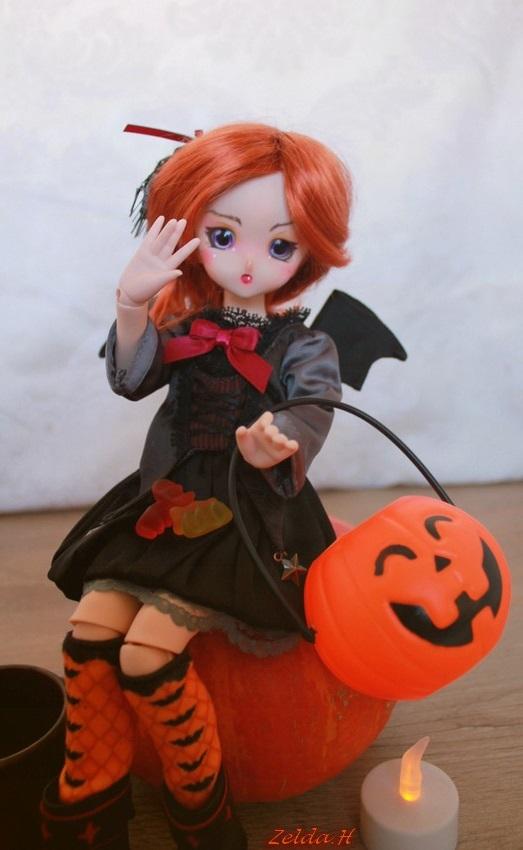 Okik'o...Prête pour Halloween [SQ-Lab Chibi Ren] Okiko_13