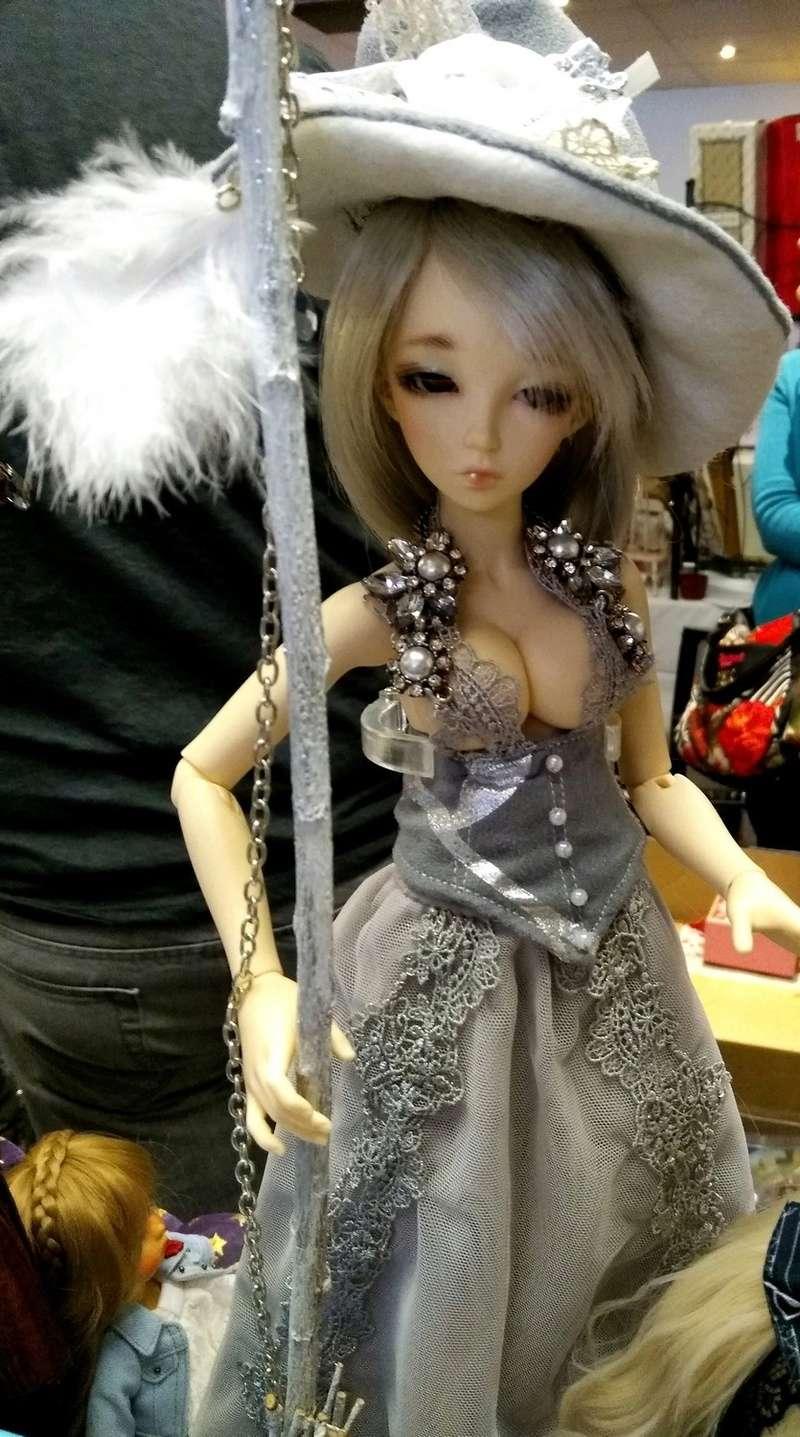 Paris Fashion Dolls 11/03/18 Pdf20116