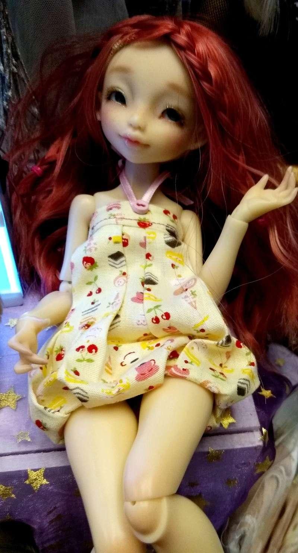 Paris Fashion Dolls 11/03/18 Pdf20121