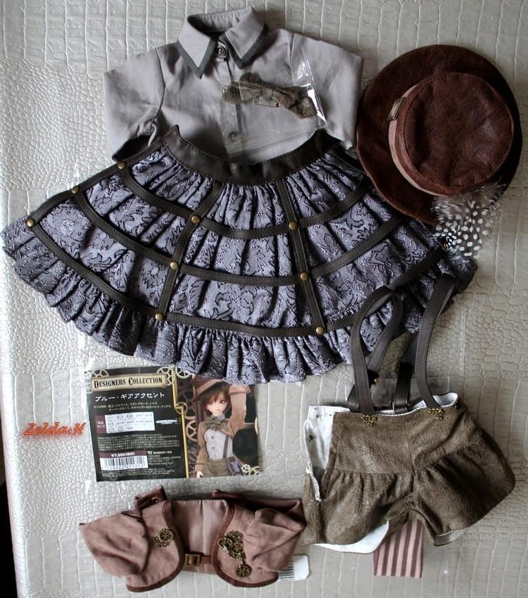 [Vend]SD Volks MSD Shoes Leeke Dollheart Set Nouveautés! Volks_11