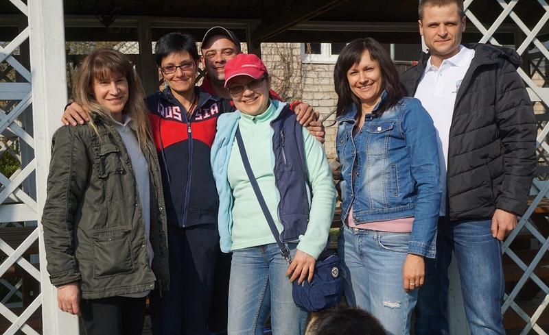 """30-04-2018  2х-CACIB IKU Беларусь Синеокая"""" Триумф 2018 Dsc00616"""