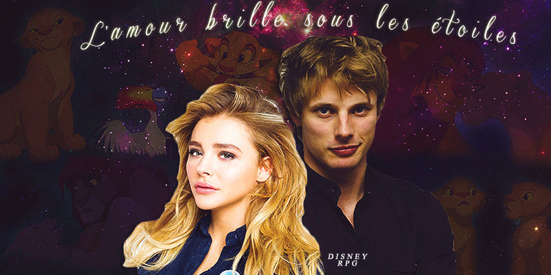 Samuel King ❖ Bradley James 00210