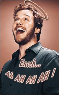 Chris Pratt avatars 200x320 pixels - Page 2 Enoch10