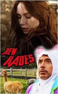 Robert Downey Jr. avatars 200x320 pixels - Page 3 New15
