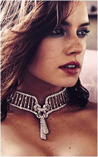 Daisy Ridley avatars 200x320 pixels - Page 3 Nora10