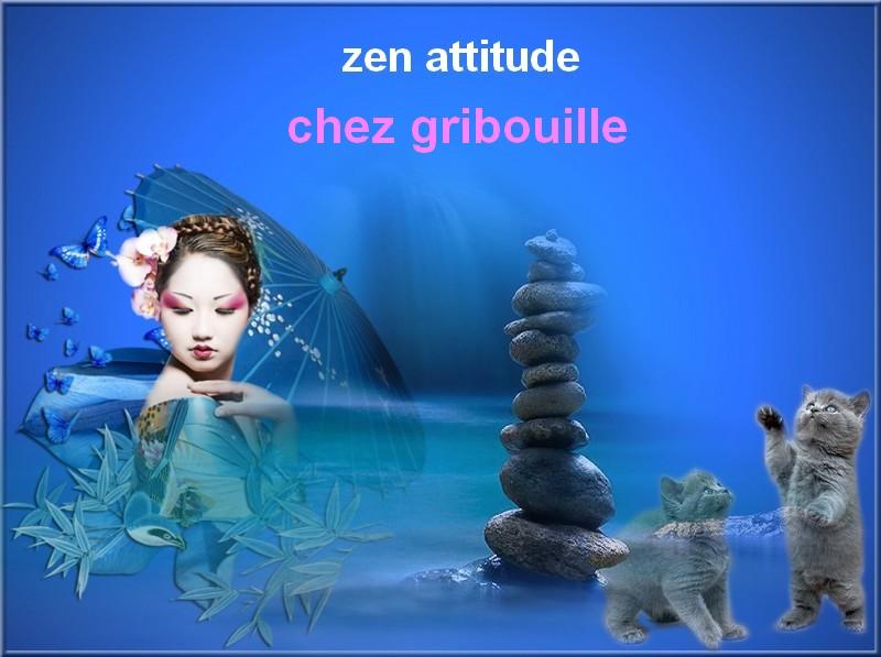 forum zen attitude