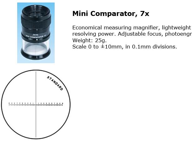 For Precise Measurements... Fullsc10