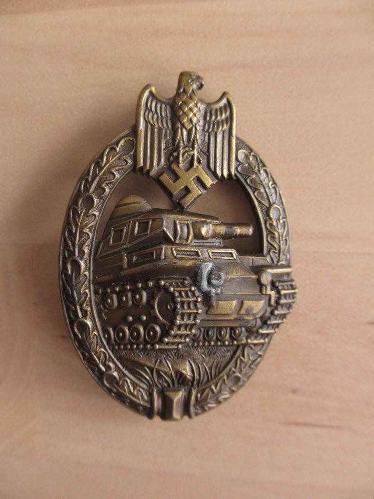 Authentification badge panzer Img_6110