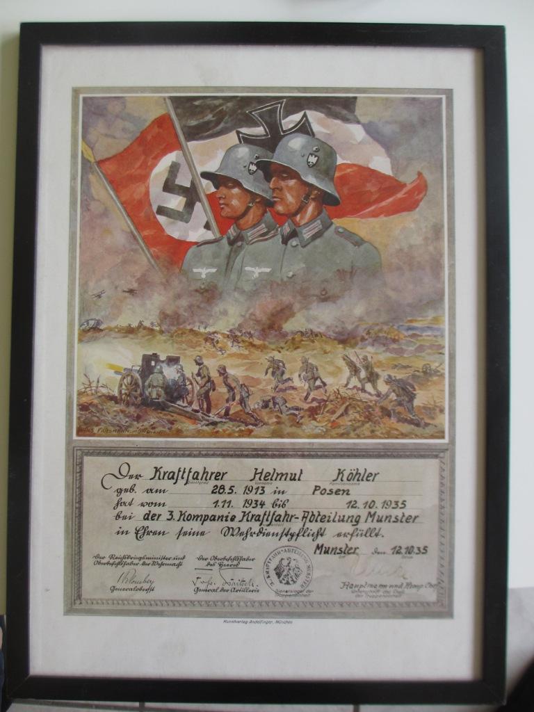 Certificat de fin de service militaire pré-guerre Img_6724