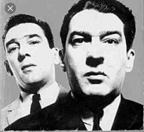 The Krays! Legend of the Twins. Screen18