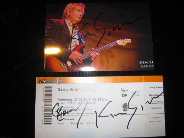 Savoy Brown Img_3310