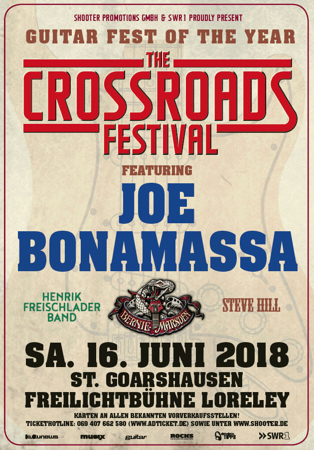 Joe Bonamassa Lorele10