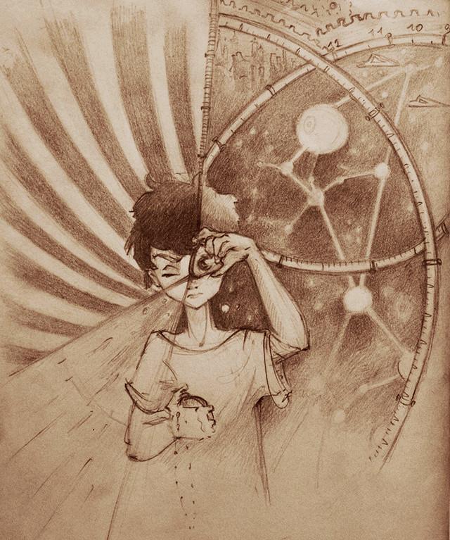 Un dessin par jour, qui veut jouer? - Page 16 Symbol11