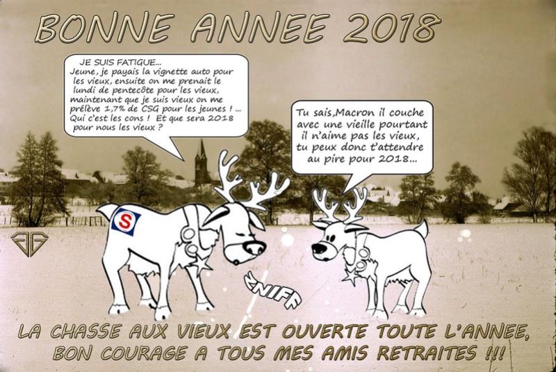 IL va faire des miracles (Macron inside) - Page 4 5a5d0d10