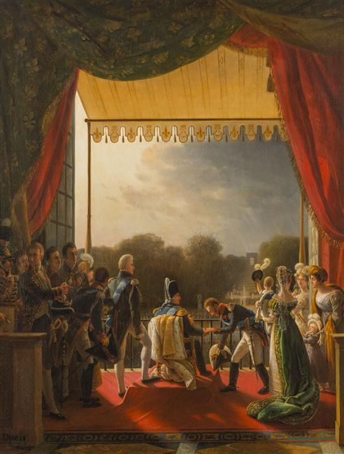 MBAM expo : Napoléon, art et vie de cour au palais impérial 14-50310