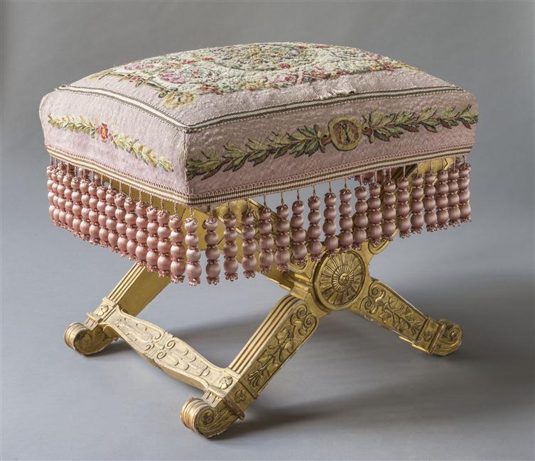 MBAM expo : Napoléon, art et vie de cour au palais impérial 17-63210