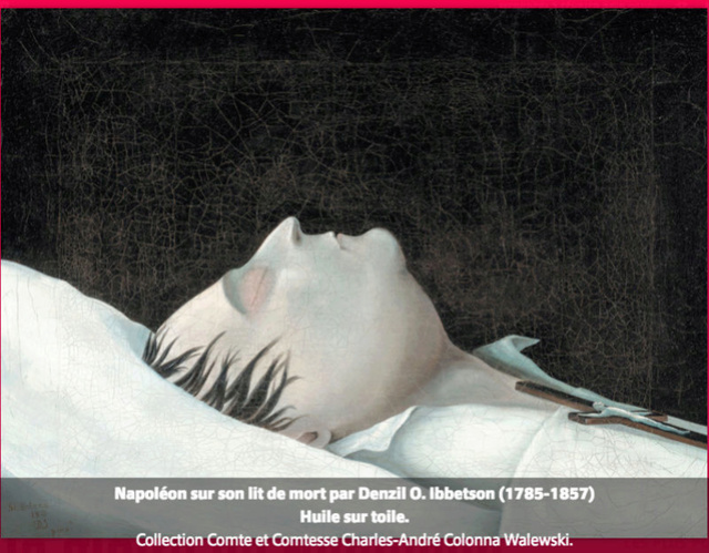 MBAM expo : Napoléon, art et vie de cour au palais impérial Captu210