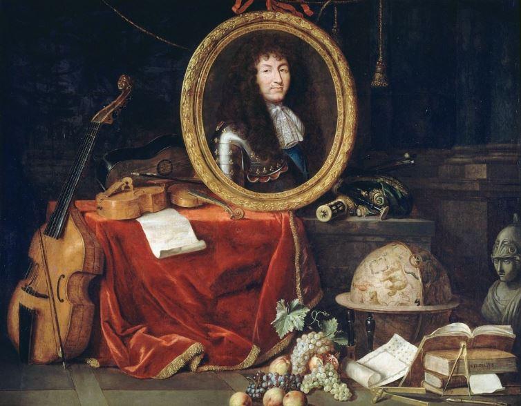Tricentenaire de la mort de Louis XIV (Arte - 2015) Louis_11