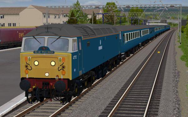 New Class 47 release Openbv10