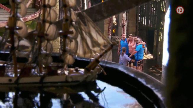 OBJET 107 / La maquette de bateau Bateau11