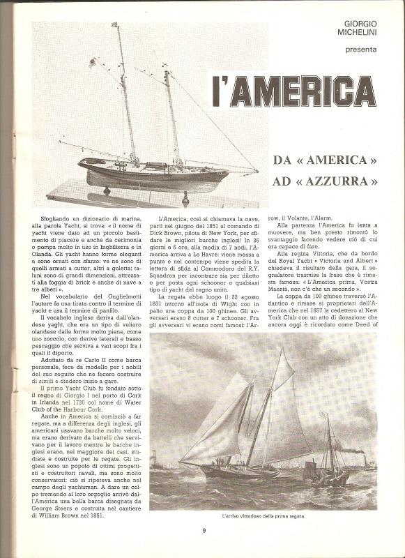 piani  https - modellistinavali forumattivo com - Piani di cantiere schooner America 00112