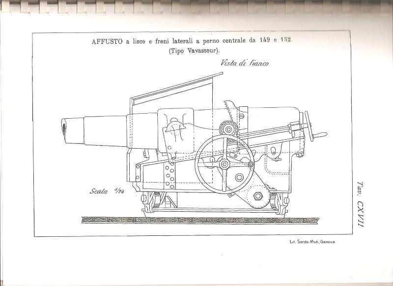 CORAZZATA - corazzata veloce Italia - Pagina 4 03110