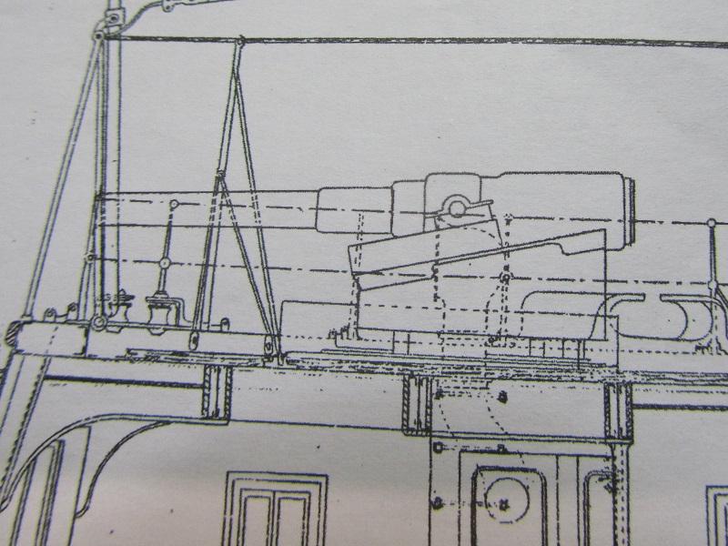 CORAZZATA - corazzata veloce Italia - Pagina 4 Img_3810