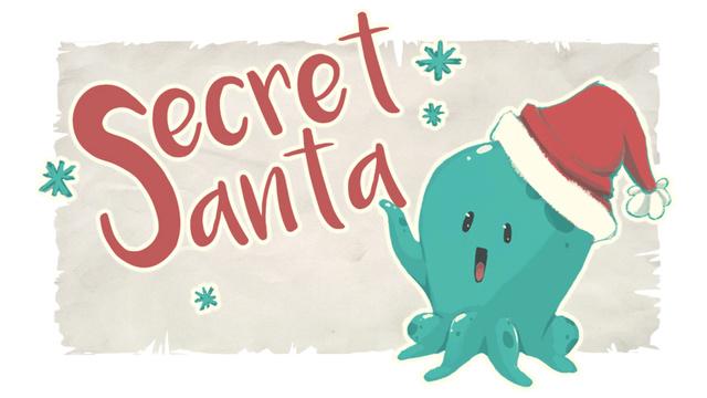 Secret Santa 2018 Secret10