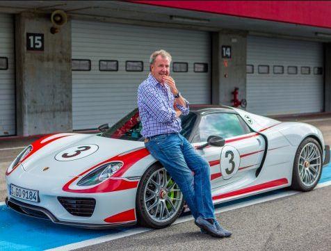 Les stars et les Porsche 000a37