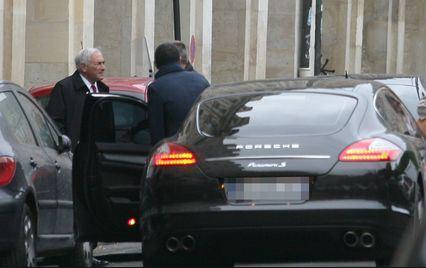 Les stars et les Porsche 000a38