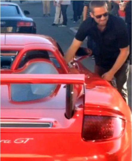 Les stars et les Porsche 000a44