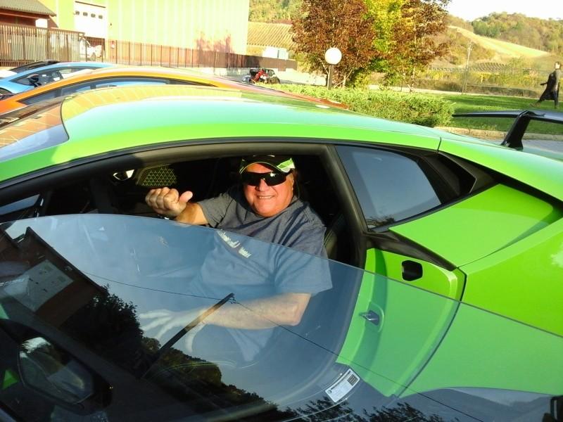 Sortie Lamborghini-----Circuit Tazio Nuvolari .Cervesina. 000g14