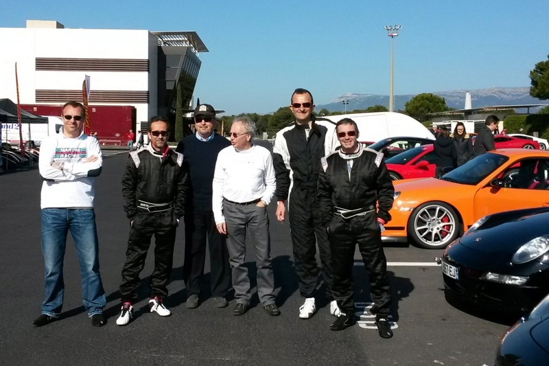 Le Castellet Laseric Spring Meeting Six_mo10