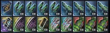 Heavy - demande Mirror Universe Negh'Var Heavy Battle Cruiser Captu152