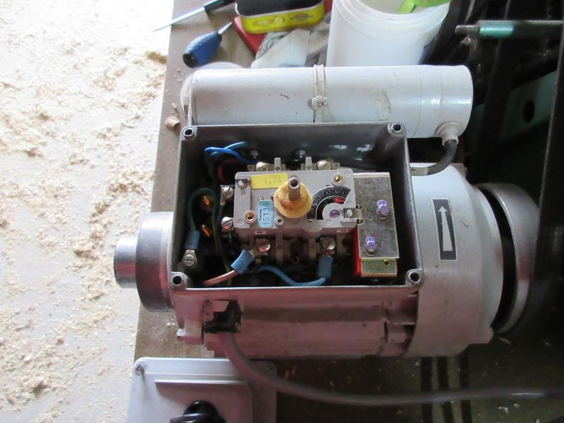 Modification moteur 380V triphasé en 220V - Page 2 Img_0010