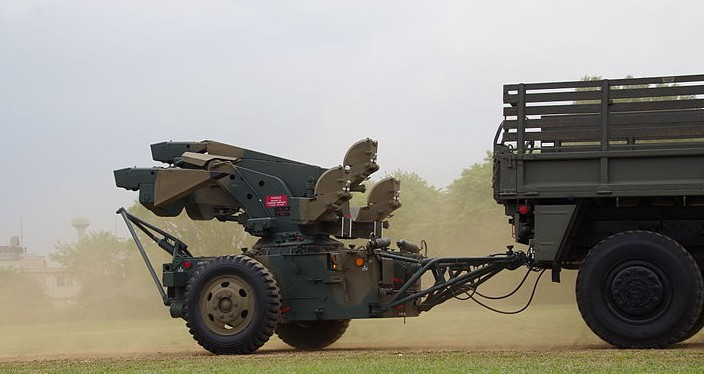 Pas-à-pas : Northrop Hawk missile [Revell Classics 1/32] H710