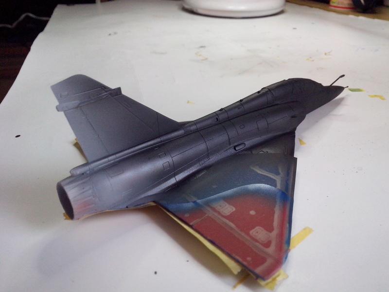 """Mirage 2000-N Ramex Delta  """"100 ans EC2/4 La Fayette"""" (Heller) - Page 2 Img_2038"""