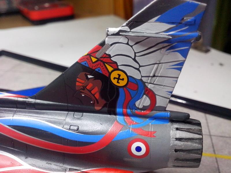 """Mirage 2000-N Ramex Delta  """"100 ans EC2/4 La Fayette"""" (Heller) - Page 2 Img_2098"""