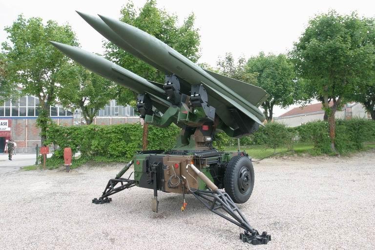 Pas-à-pas : Northrop Hawk missile [Revell Classics 1/32] Jpo_4010
