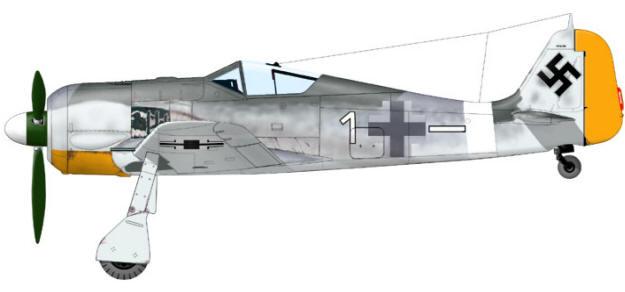 FW-190 A4 (ZVEZDA) Pr_buh10